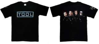 TOOL boys band S M L XL 2XL new official Shirt