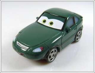 DISNEY PIXAR CARS DIECAST TOY LOOSE CHILD BOY TOY MT130