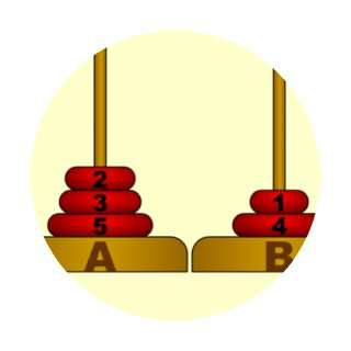 Tower of Hanoi Appstore for Android