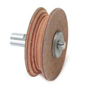 708028 PLH 1 Profiled Leather Honing Wheel for JSSG 10 Wet Sharpener