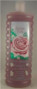 AVON 24 fl. oz. Bubble Bath   Winter Rose