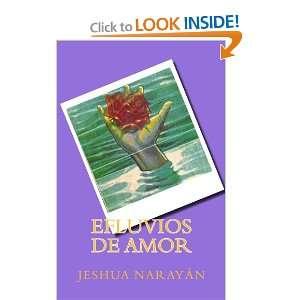 de Amor (Spanish Edition) (9789945871104): Jeshua Narayan: Books