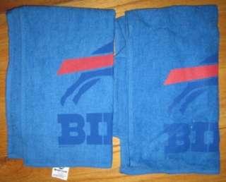 NFL Buffalo Bills Fan Towel New With Tag