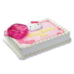 Bakery Crafts Hello Kitty Cake Kit