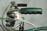 Schwinn Tiger 3 speed middleweight bicycle bike green Sturmy Archer