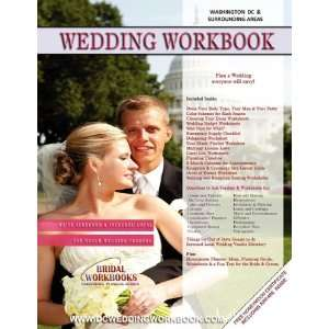 Washington DC Wedding Workbook (9780982593301): The