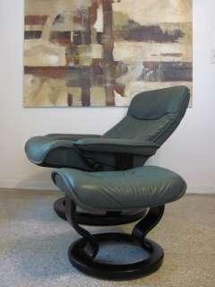 Selig Lounge Chairs Danish Modern Mid Century