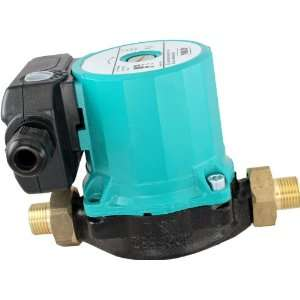 Heater / Boiler Circulation Pump Variable Speed Pump 52/75/96 Watts