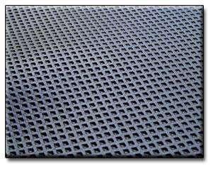 HONDA CR 125 250 CR125 GRIPPER Black Seat Cover (93 96)