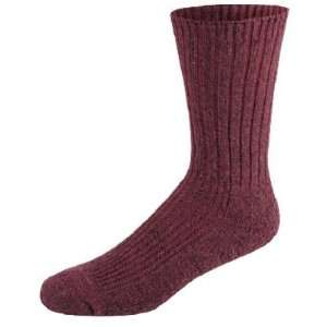 Wigwam Mills Inc F3033 369 Womens Merino Wool Crew Silk Sock