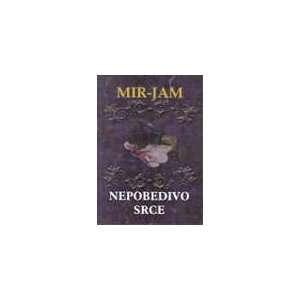 Nepobedivo srce (9788676741434) Milica Jakovljevic Books