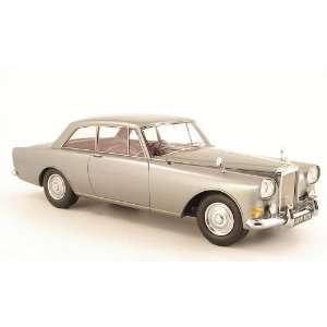 Bentley Continental SIII Mulliner Park Ward FHC, 1963