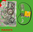 93 97 Mazda MX6 626 FS 2.0L Engine Rebuild Kit MAEKFS (Fits: Ford