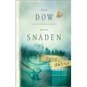 Vancouver Mystery (0609675605895): Andrew Snaden, Rosey Dow: Books