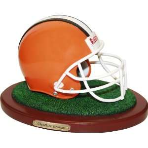 Pack of 2 Officially Licensed NFL Football Cleveland