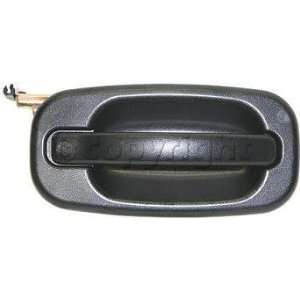 DOOR HANDLE chevy chevrolet TAHOE 00 05 gmc YUKON XL AVALANCHE 02 05