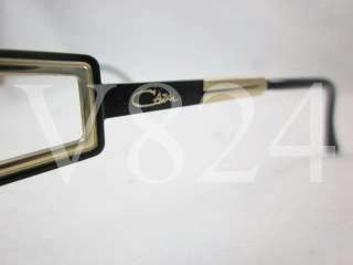 CAZAL Vintage LEGEND Sunglasses Black Gold 9014 302