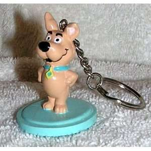 Scooby Doo SCRAPPY DOO PVC Keychain From 1990: Everything