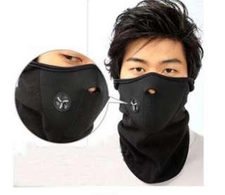 Ski Snowboard Neck Warmer Protector Face Mask Xmas Gift New Y