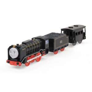 Trackmaster Hiro Good as New: Toys & Games
