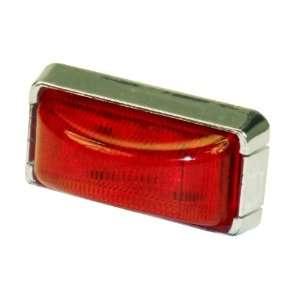 Blazer C536R Red LED Running Board 1 each Automotive