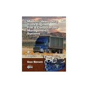 Medium/Heavy Duty Truck Engines, Fuel & Computerized