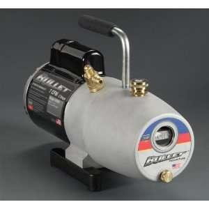 Yellow Jacket 93605 5 CFM Bullet Vacuum Pump: Everything