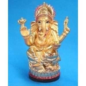 Ganesh Hindu God:  Home & Kitchen