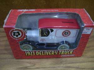 ERTL BANK 1923 DELIVERY TRUCK REPLIC PABST BREWING CO.