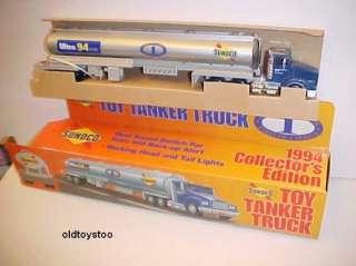 1994 SUNOCO COLLS EDN TANKER TRAILER BATT OP MIB