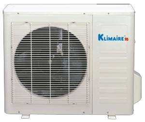 Ductless Mini Split Air Conditioner   Heat Pump  12000 BTU AC