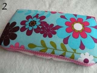 Case 250 fabrics 150 fonts CUSTOM Travel wipe case Baby Gift