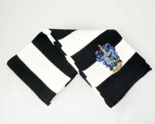 NEW Harry Potter Ravenclaw Costume Scarf T GH0504