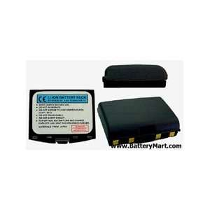 Battery For SANYO SCP 5400 SCP5500 (SPRINT VM4500) Electronics