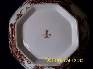 Royal Crown Derby   Olde Avesbury Large Fruit Bowl