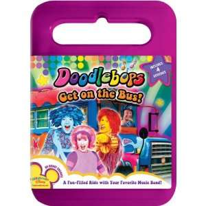 Doodlebops: Get on the Bus: Doodlebops: Movies & TV