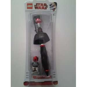 New Sealed Star Wars Darth Maul Lego Ballpoint Pen Toys & Games