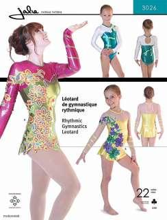 leotard patterns | eBay