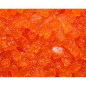 Albanese Orange Gummi Bears 6 Lbs  Grocery & Gourmet Food