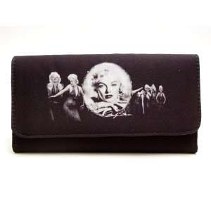Hollywood Legends Marilyn Monroe Long Wallet Toys & Games