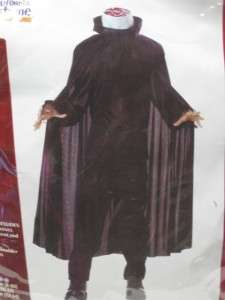 NEW! Headless Horseman Child Med. Size 8 10 Costume