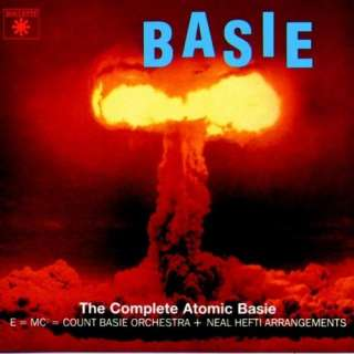 The Complete Atomic Basie Count Basie