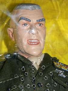 12 Gunnery Sgt. R. Lee Ermey motivational Figure  Sideshow toys Mint