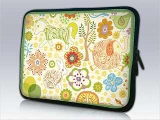 Multi Design 14 14.1 14.4 Laptop Sleeve Bag Notebook Case Cover