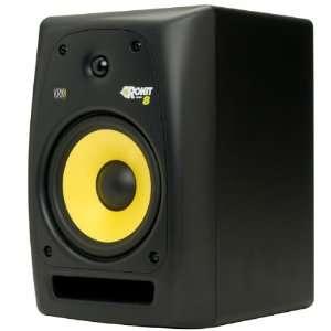 Rokit 8 Generation 2 8 Active Monitor (Single) Musical