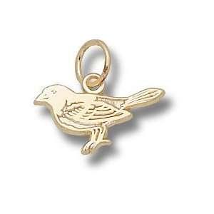 Baltimore Orioles Bird 3/8 Charm/Pendant Sports