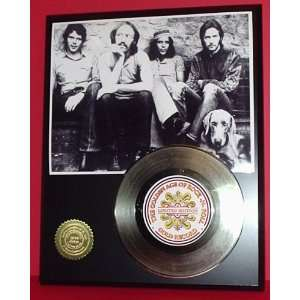 Gold Record Outlet Derek the Dominos 24KT Gold Record Display