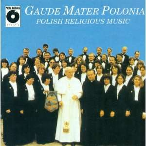 Polonia: Polish Religious Music: Choir of Warsaw Cathedral: Music