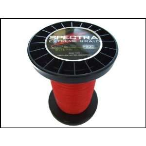 EXTREME SPECTRA BRAID Fishing Line 40lb 1200m Sports & Outdoors
