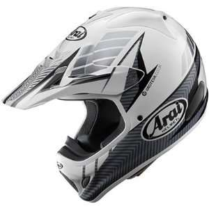 Arai VX Pro III Motorcycle Helmet   Motion Grey X Small